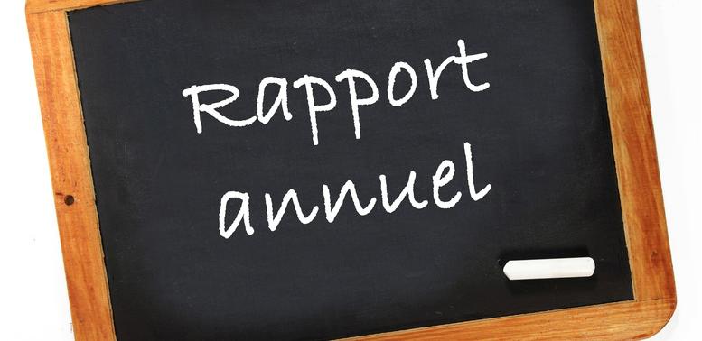 Rapport Ordures Ménagères 2016