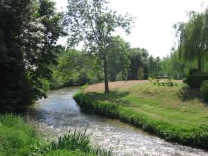 Vue de Brissay-Choigny