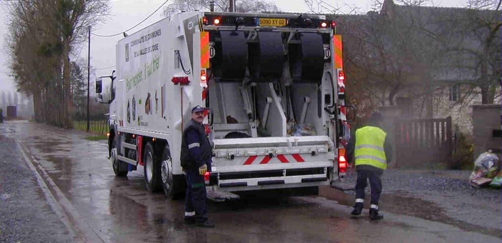 Nouveau calendrier de collecte des déchets ménagers 2019-2020