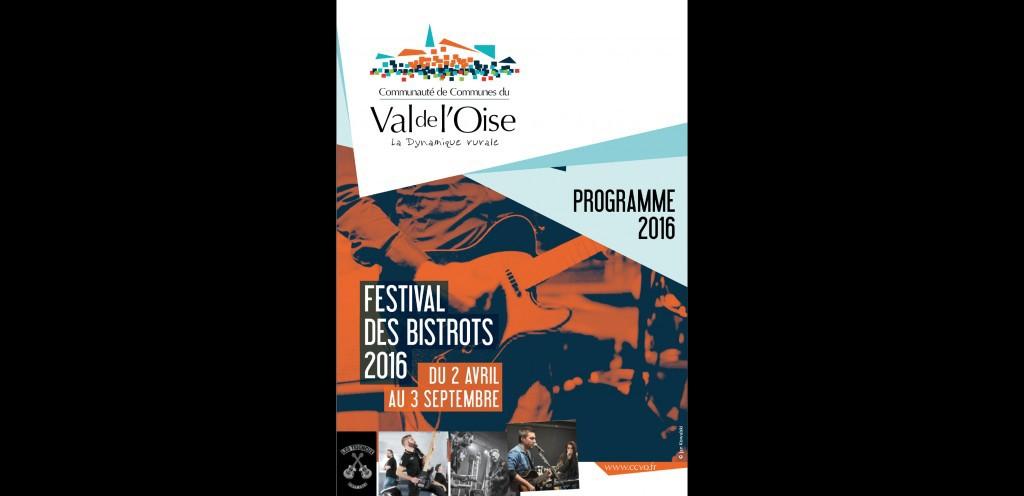 Festival des Bistrots : prochaines dates les samedi 27 août et 3 septembre 2016 !