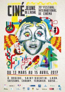 Festival Ciné-Jeune de l'Aisne