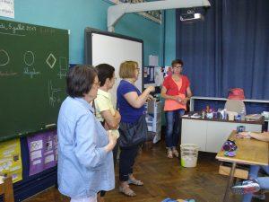 Remise de prix, 5 juillet 2017 à Essigny-le-Grand